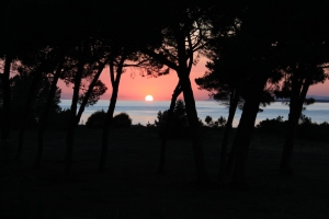 Cala sunset4
